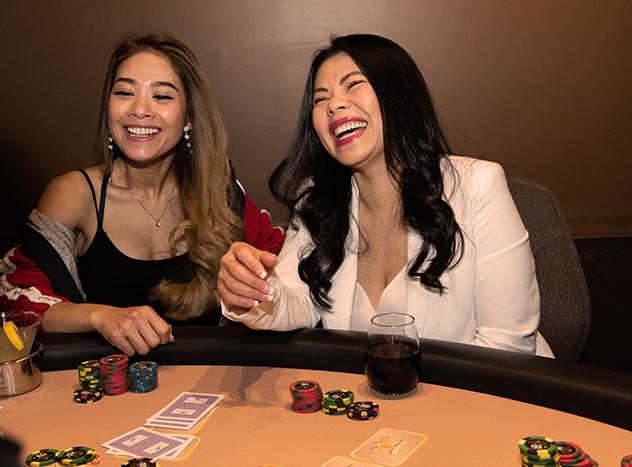 Pkr poker alternative